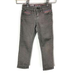 Parasuco Jeans Grey Size 4